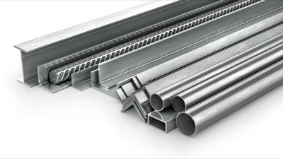 Metall kennzeichnen
